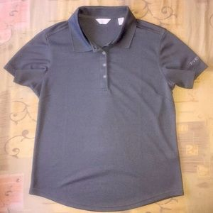 Callaway Golf T-Shirt Grey Short Sleeve Large